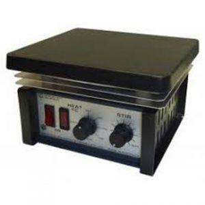 Magnetic Stirrer - Hotplate