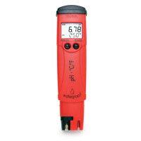 HI 98127 pHep®4 pH/Temperature Tester