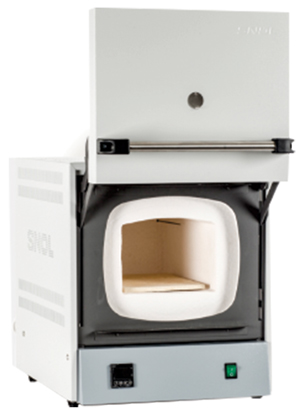 furnace-muffle
